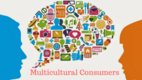 Press logo attract multicultural consumers